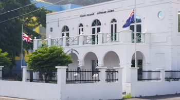 Only today, November 27, 2019, the House of Assembly announced there would be a Third Sitting of the Second Session of the Fourth House of Assembly on Tuesday, December 3, 2019 to pay tribute to the late Honourable Ralph T. O'Neal, OBE. Photo: VINO