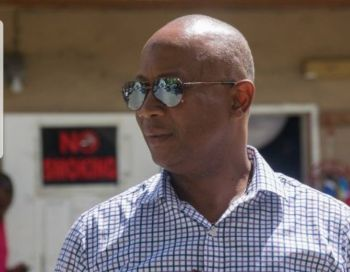 Mr Claude O. Skelton-Cline says public urinating is not of the Virgin Islands culture. Photo: VINO/File