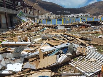 The Virgin Islands Recovery and Development Agency (RDA) is a United Kingdom mandated vehicle that was passed into law by the National Democratic Party (NDP) Government to oversee the recovery and development of the Territory post hurricanes Irma and Maria. Photo: RDA/Facebook