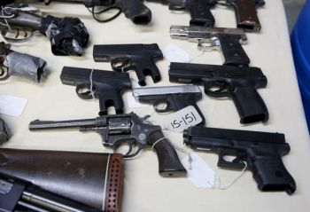 In continuance of the Joint Task Force working relationship, Customs and Immigration officers will also join the Royal Virgin Islands Police Force in these roll and search operations around the territory to quell the recent rise in firearm-related incidences. Photo: NJ.com