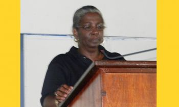 Supervisor of Elections (SOE) Juliette Penn has confirmed that registration for elections which heightened yesterday May 4, 2015 ends today May 5, 2015 at 4:30 PM and that the Claims and Objections period will end sometime during next week. Photo: VINO/File