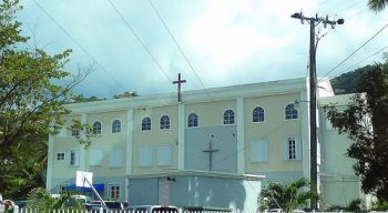 The New Testament Church of God International Worship Centre in Baughers Bay will be the venue for the Third Annual Territorial Interdenominational Service of Thanksgiving and Intercession on Sunday, February 4, 2018. Photo: advisor.travel