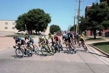 The Oklahoma City Pro-Am Classic was raced recently over three days through the streets of OKC. Photo: Provided