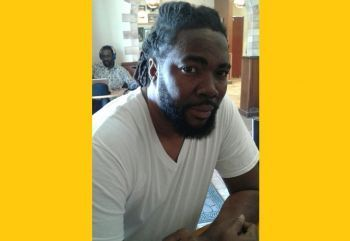 Mr Paul A. Peart aka 'Gadiethz', host of the popular Freshradiovybz radio show, told our newsroom his show will be aired on Caribbean Broadcast Network (CBN) until Zrod 103.7 FM is back up. Photo: VINO/File