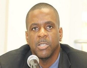 "According to the Opposition Leader, Honourable Andrew A Fahie (R1), ""the aim of the meetings shall be to solicit and document the views of citizens throughout the territory…All attempts would also be made to receive and submit the views of Virgin Islands citizens living or studying in the USA, UK or further afield."" VINO/File"