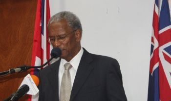Despite numerous attempts today September 30, 2014, Virgin Islands News Online was unable to reach Premier Dr the Honourable D. Orlando Smith for an update on the status of the staff of the BVI Asia House, given that pro-democracy protesters have been stepping up the pace over the last few days. Photo: VINO/File