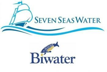 Seven Seas Water is an operating segment of Aqua Venture Holdings Limited. Photo: Internet Source