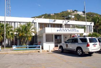 Deputy Commissioner of Police Mr Alwin James said that to the best of his knowledge no formal report has been made to the Royal Virgin Islands Police Force. Photo: VINO/file