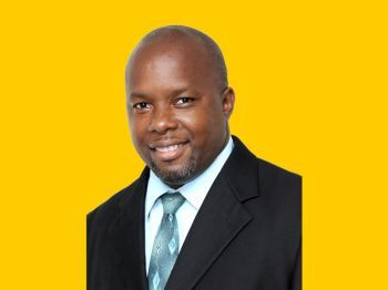 Managing Director of LIME (BVI) and TCI Mr Sean Auguste in announcing the new face of LIME said that LIME for Local and Talented is recognized as a project for the promotion of excellence. Photo: VINO/file