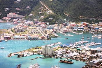 The Virgin Islands is one of the most regulated financial services jurisdictions in the world. Photo: VINO/File