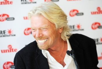 Sir Richard Branson owns real estate on Necker Island. Photo: www.neckercup.com