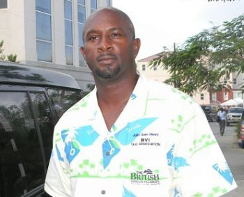 Julio Sam Henry said cruise ships have been dominating and manipulating the territories for a long time and expressed that the government of the Virgin Islands has recognised this and has been trying their best not to put the strength into the hands of cruise liners. Photo: VINO/File