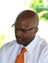 The Virgin Islands Alliance will run Comptroller of Customs, Mr Wade N. Smith. Photo: VINO/File