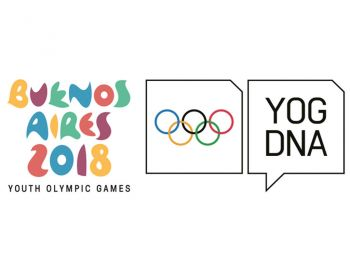 The third edition of the Youth Olympic Games will take place October 6–18, 2018 in Buenos Aires, Argentina. Photo: Buenos Aires 2018 Youth Olympic Games