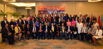 Recently, Grand Cayman served as the host island for the 43rd Annual CommonwealthParliamentary Association's (CPA) Caribbean, Americas and Atlantic (CAA) region conference. The Conference ran from June 16 until June 23, 2018. Photo: Provided