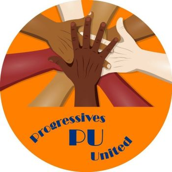 Logo for Progressives United. Photo: Facebook