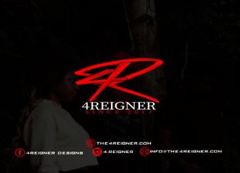 'I stopped working so I can actually focus on my business,' 19-year-old D'Andre R. A. Young told Virgin Islands News Online (VINO) from his design HQ in London, United Kingdom. He is the owner of '4Reigner' and subsidiary '4Reigner Designs', businesses focusing on all aspects on visual designs especially clothing. Photo: Provided