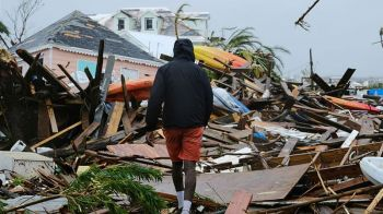 As of today, September 6, 2019, reports from international press indicate that the death toll from Hurricane Dorian in the Bahamas will be