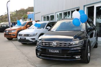 Initially, TAG offered car buyers Hyundai only and then taking the brand to #1 selling in the Virgin Islands for three consecutive years. Since, then Honda, Ford, Volkswagen and Audi have been added to the offerings. Photo: Facebook/TAG