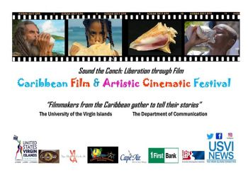 According to a release from the UVI, the festival will feature original films created by UVI students and local film enthusiasts. Caribbean artists and filmmakers from the Virgin Islands, Georgia, Texas, Colorado, Puerto Rico and Barbados will screen their work and host presentations. A panel of judges will select winners in several categories such as short documentaries, commercials, short video and music. UVI students and community filmmakers will be judged separately. Photo: Facebook