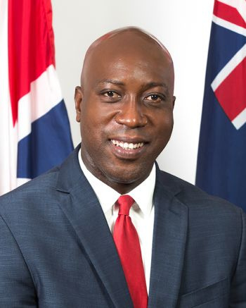 The last we heard about the Public Library from the subject Minister, Hon Myron V. Walwyn (AL), was when he said he could not give a restoring date. He was at the time responding to a question from the then Opposition Leader Hon Andrew A. Fahie (R1). Photo: GIS