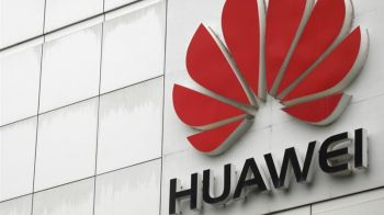 Huawei is one of the world's top makers of telecommunications network equipment. Photo: Reuters