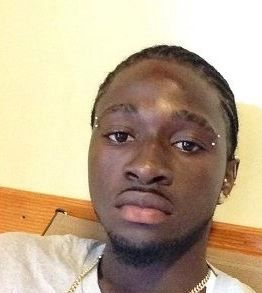 Paul Prentice was gunned down in the streets of Road Town on December 14, 2014. Photo: VINO/File
