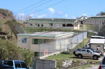 Her Majesty's Prison in Balsam Ghut currently operates with 93 staff, including 7 civilian workers. Photo: VINO/File