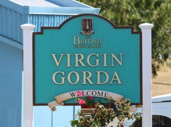 It was just over a year ago, April 13, 2014 when Ninth District Representative Honourable Ralph T. O'Neal OBE had told Virgin Gordians that they should not be made to beg for land on the island. Photo: VINO/File