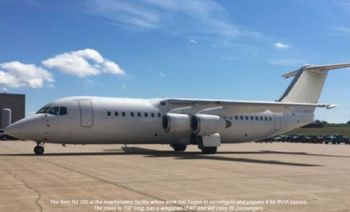 BVI Airways has accused legislators of telling lies and that VI Airlink's petition is baseless, anti-competitive and fraudulent. Photo: BVI Airways