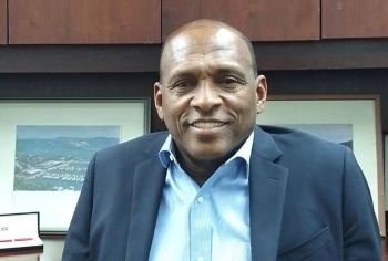 A 'gaping legal hole' was exposed when the Member for the Fourth District, Hon Mark H. Vanterpool (in photo), attempted to resign from his seat after the general elections last February before the appointment of a Speaker, according to Premier Hon Andrew A. Fahie (R1). Photo: VINO