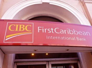 Only on October 2, 2013 this news site broke the news that CIBC First Caribbean International Bank is planning to downsize its operations and will be offering a voluntary early retirement programme for eligible employees and a voluntary separation programme for those employees who may wish to leave the company but are not eligible for early retirement. Photo: File