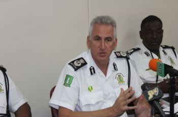 According to a statement from the Commissioner of Police (CoP), Michael B. Matthews, the body of Dr Horgan was retrieved from the waters of the Virgin Islands (VI) on December 20, 2018, and after the pronouncement of death, his remains were secured in the Territory's morgue facilities located in the new Peebles Hospital. Photo: VINO/File