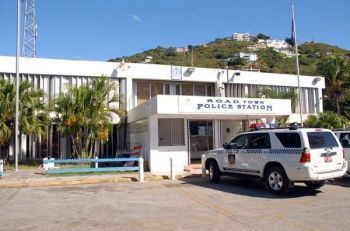 Several arrests for various offences were made by the Royal Virgin Islands Police Force (RVIPF) for the period August 11-24, 2019. Photo: VINO/File