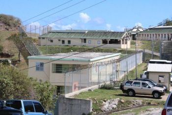 A Virgin Islands resident said he does not believe in jailing a man for child support, 'because you lock him up, he still has to pay the child support anyway.' Photo: VINO/File