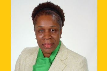 Former magistrate and Attorney Mrs Charmaine R. Rosan-Bunbury, 46, died on December 31, 2017 at a United Kingdom hospital, months after being diagnosed with breast cancer. Photo: VINO/File