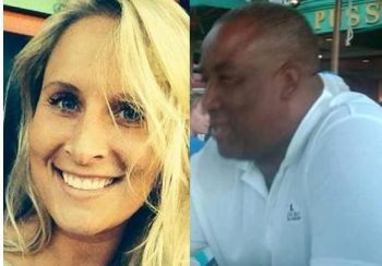 The boat accident on January 24, 2015 near Cow Mouth had claimed the lives of Mr Howard Anderson and Ms Kari Anne Way. Photo: Provided