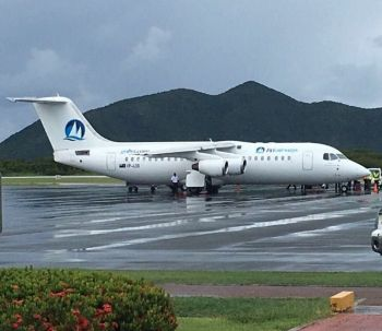It is still unclear when BVI Airways will begin flights between Miami, USA to Beef Island, Virgin Islands. Photo: Team of Reporters