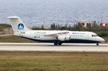 Hon Turnbull of the Opposition Progressive Virgin Islands Movement (PVIM-NDP2) also wants the outgoing Premier to say where are the two planes that were purchased using taxpayer's money and who currently owns them. Photo: VINO/File