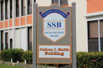 $1 million was diverted to developing an insurance initiative to be undertaken by the BVI Social Security Board and a further $1M for other social needs related to COVID-19. Photo: VINO/File