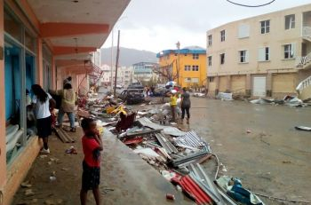 The Virgin Islands Constitution Order 2007 was scheduled for review in 2017 but was delayed due to the hurricanes of that same year that ravaged the VI. Photo: VINO/File