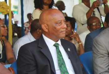 Minister for Natural Resources, Labour and Immigration and Ninth District Representative Hon Vincent O. Wheatley said the late Petr Kellner was a true friend to the Virgin Islands and had hopes of retiring in the VI. Photo: VINO/File