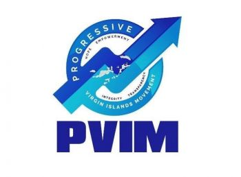 Mr Smith made his announcement at the official launch ceremony of the PVIM at their Fish Bay, Tortola headquarters, noting that the alignment with the PVIM will allow him to contest the 2019 elections in the VI. Photo: VINO/File