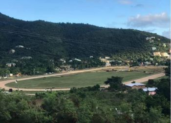According to Mr Smith, The return of the Virgin Islands Boxing Day spectacle, after the track and its facilities were totalled by the Hurricanes of 2017, has proven that with great effort great things can be done. Photo: Facebook