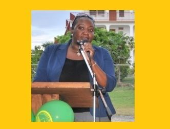 Efforts to get an official comment from the Chairperson of the Miss BVI Pageant Committee, Ms Alicia Hamm, were not successful. Photo: VINO/File
