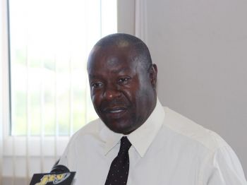 Contacted this morning March 14, 2013, Chairman of the Virgin Islands Festival and Fairs Committee (VIF&FC), Mr Marvin 'MB' Blyden said Ms Harrigan's position has been approved by Cabinet and he has been furnished with a correspondence to that effect. He was of the opinion that Ms Harrigan should have now been in possession of her appointment letter. Photo: VINO/File