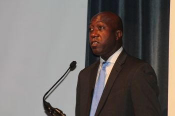 The many critics of the Education and Culture Minister Honourable Myron V. Walwyn claimed that he has done nothing in the area of cultural preservation or awareness. They claimed that because he is not an indigenous Virgin Islander (none of his parents are born in the Virgin Islands) he does not have the passion, knowledge or interest in local culture. Photo: VINO/File