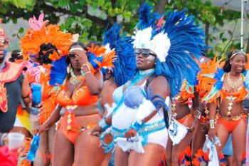 In recent years the Virgin Islands festivals have been rocked by poor financial support, overspending, confusion in many of the sub-committees, alleged interference and micro management from the Minister and huge bills owing to vendors, particularly local performers. Photo: VINO/File
