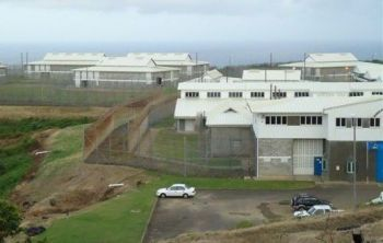 Some 21 prisoners from Her Majesty's Prison in Balsam Ghut, Tortola have been transferred to the Bordelais Correctional Facility (in photo), the only prison in Saint Lucia. Built in 2003, it has a capacity of 500 inmates. Photo: Internet Source