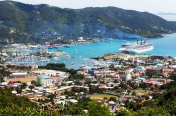 The BVI has established its own civilization over the past fifty years, and although the territory is yet to learn that money does not come easy, it is rather shameful to think that the RDA has blatantly stated that there are not enough local contracting firms in the BVI skilled enough to take on the larger recovery and development projects that are to be undertaken by the Recovery and Development Agency (RDA). Photo: VINO/File